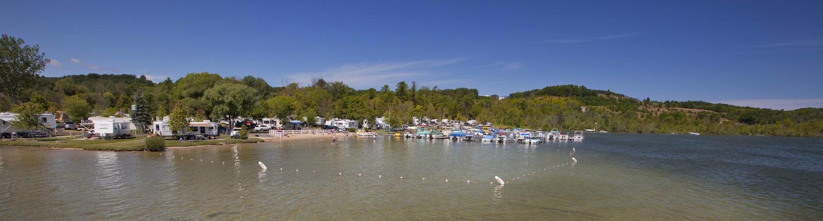 park-beach