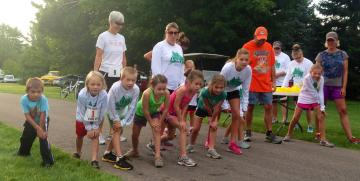 4th Annual Camp 'n Run
